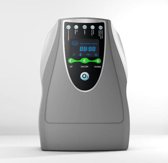 Ozonificador Aire y Agua