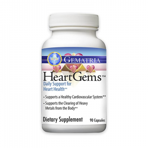 HeartGems Gematria