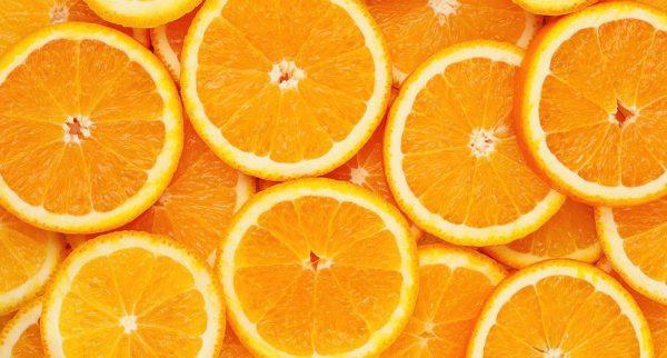 Naranja - Ambar