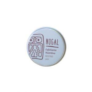Exfoliante Nutritivo Rostro - Tienda Natural Productos de fitocosmética, cosmética vegetal